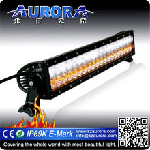 "Factory Price 30"" all weather led led 4x4 light bar vibration"