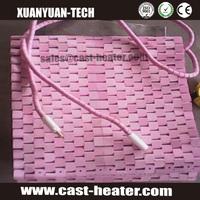 Flexible Ceramic Pad Heater