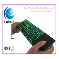 Lastest Electronic Product mac Compatible Wireless Keyboard in Market