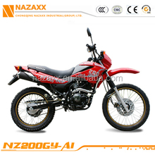 NZ200GY-A1 off-road motorcycle