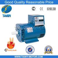 Specialized Factory Low RPM Diesel Generator
