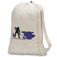 Wholesale Dirty Laundry Bag with shoulder strap for travel