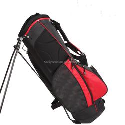 High Quality Men Golf Gun Bags