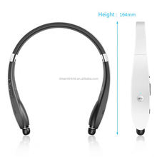 Hotselling bluetooth wireless headset stereo headphone 2.5mm jack headset headphones studio