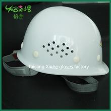 labour protection appliance industrial safety helmet/LA helmet