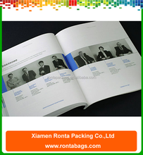 China Manufacturer Offset Printing Servicce Low Price Printing Book