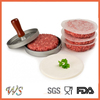 WS-BP09 HOT SALE Kitchen Tool Beef Meat Hamburger Patty Maker Set Burger Press