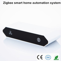 new products zigbee z-wave gateway for Smart Home automation system