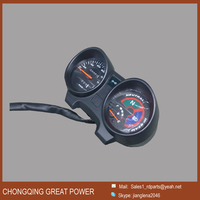 Motorcycle Speedometer for CG150/V100
