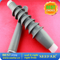 Custom Silicone Rubber Cold Shrink Sleeve