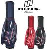 Helix Nylon waterproof golf bags with wheels / ladies design golf bag with wheels