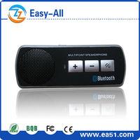 CSR chipset sun visor Bluetooth car kit speakerphone HF-610 [ Original ]
