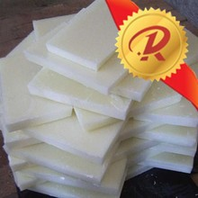 chemical product paraffin wax 58/60