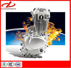 Hot 200CC Motorcycle Engine From Chongqing