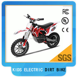 2015 newest Mini electric dirt bike(TBD01)