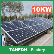 2kw 3kw 5kw solar pv mounting system for ground installation 10kw 20kw solar panel kit home use
