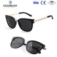 new wholesale designer replica simple black sunglasses