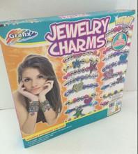 Jewelry beads set