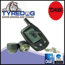 New Motorcycle wirelessTPMS Made in Taiwan