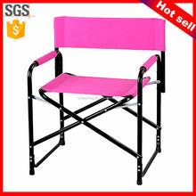Cheap Director chair, Canvas director chair, Folding aluminum director chair