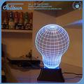 efecto de Niños 3D luz nocturna FS-2811