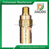 nice designed copper thermal pressure relief valve for water