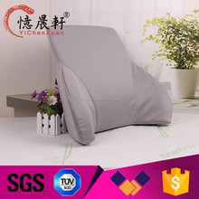 Supply all kinds of memory foam cylinder pillow,molded cervical memory foam pillow
