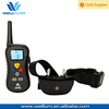 PatPet Remote 4 in 1 LCD Pet Dog Training Shock Collar PTS-008