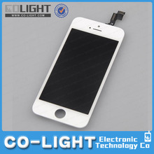 Hot sale items lcd display for apple iphone 5s g