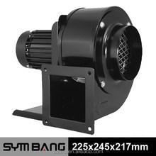 DB225245 24v sirocco exhaust fan