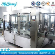 Factory in guangdong auto small automatic filling machine