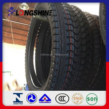 Motorcycle Tire Size 110/90-16 China Supplier