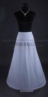 Walsoni nstyles - WHITE BRIDAL WEDDING DRESS /PROM PETTICOAT/UNDERSKIRT/CRINOLINE DRESS FOR WOMEN