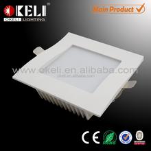 wholesale indoor Aluminum warm light led downlight