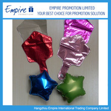 Hot Selling Auto Inflatable Foil Balloon