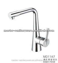 Hight quality Brass Mixer Taps for Basin MD1167