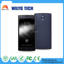 5.5 inch White 4g Lte OEM Dealer No 1 Mobile Phone on Sale