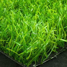 """Pile height 50mm 5/8"""" Gauge PP+mesh fabric backing for football artificial grass"""
