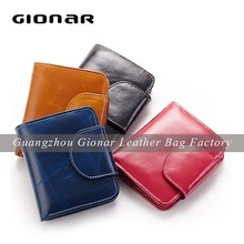 2015 Hot Selling purse Promotion Moq Definition Men Leather Wallet