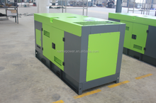 Soundproof home used super silent price of 10kva generator