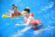 Swimming Pool Noodles Extruded Polyethylene Foam Pool Noodle Buy Direct From China Manufacturer
