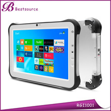 10.1inch Android Industry Rugged Tablet Support NFC, Barcode Scanner, ect