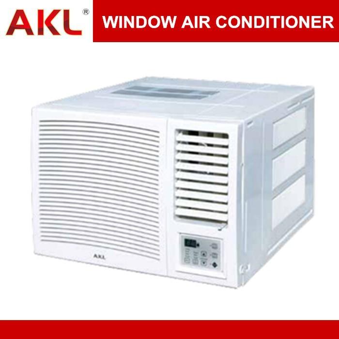 High cop 24000 btu 2 ton window air conditioner buy 2 for 2 ton window air conditioner