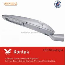 Net weight 12.85kg model 160W led die casting aluminum led street light /led street lamp housing