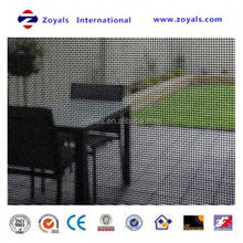 2015 high quality privacy window screen