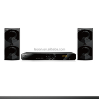 Professional bass speaker with dvd player (LY-3640S)