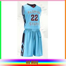 Top grade basketball uniform/jersey/clothing custom