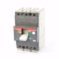 MCCB SaceTmax 100A 225A 250A 400A 600A 800A 1000A 1250A 1600A 2000A 2500A 3200A 3 Phase Moulded Case Circuit Breaker