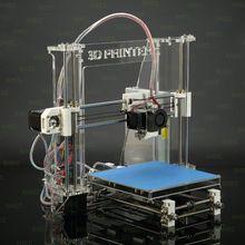 3D printer advanced color multifunction - copier/printer