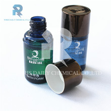 High quality wholesale screw cap hotel shampoo and conditioner